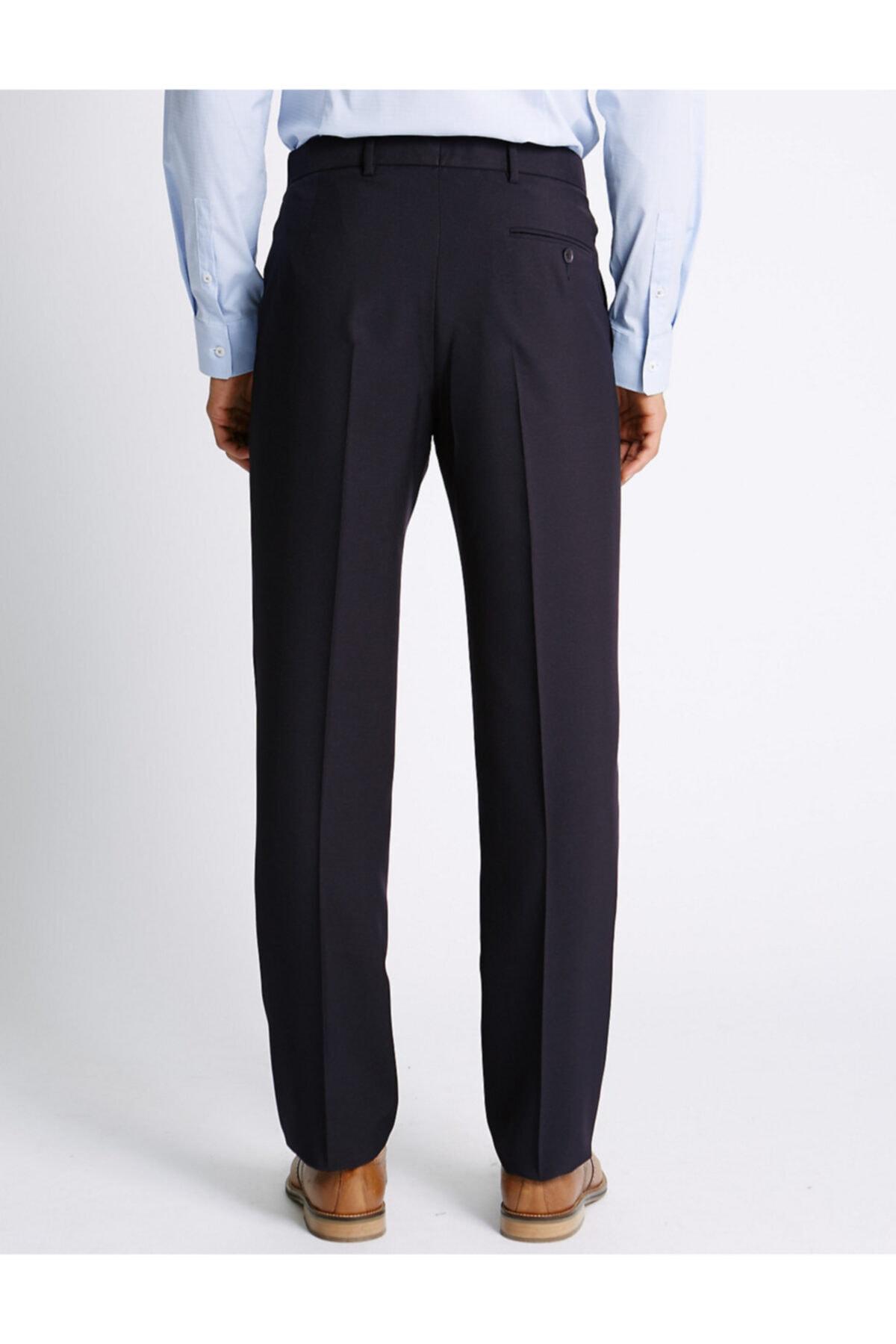 Marks & Spencer Regular Fit Pantolon 2