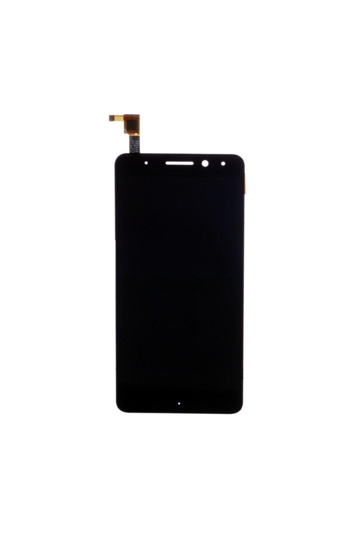 General Mobile Genral Mobile Gm5 Çıtalı Ekran Lcd 1