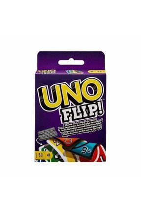Hasbro Games Uno Flip Kart Oyunu