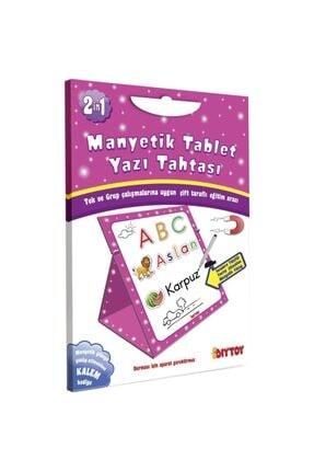 DIY Toys Diytoy Manyetik Tablet Yazı Tahtası