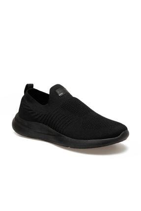 Kinetix Ryker Siyah Erkek Comfort Ayakkabı