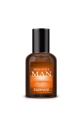 Farmasi Shooters Man Edp 50 ml Erkek Parfümü 33333334589