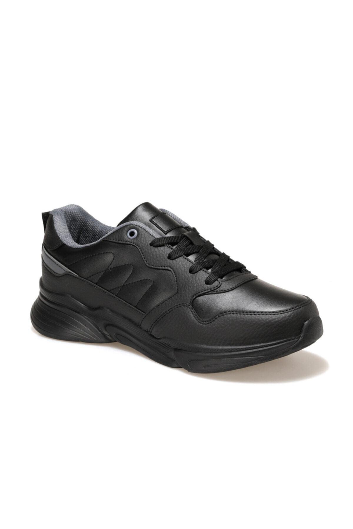FORESTER EC-2010 Siyah Erkek Spor Ayakkabı 101015670 1