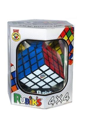 BAŞEL OYUNCAK Rubiks Zeka Küpü 4x4