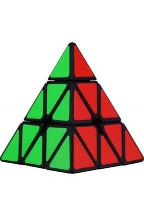 Toys e Toys Pyraminx Zeka Küpü Akıl Küpü Rubik Küp