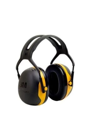 3M Siyah X2a Peltor X Serisi Basbantlı Kulaklık 31 db