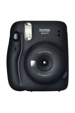 Fujifilm Instax Mini 11 Siyah Fotoğraf Makinesi