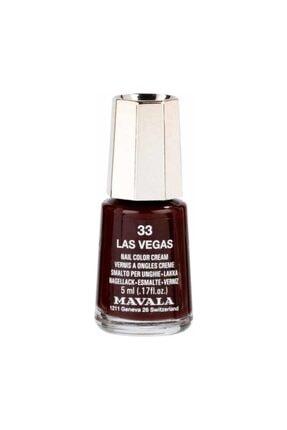 Mavala Oje 33 Mini Color 33 Las Vegas Oje 5 ml 7618900910331