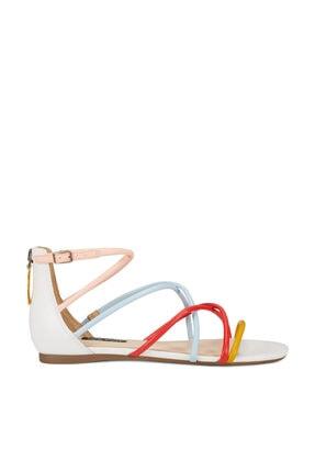 Nine West WHISPER3 Çok Renkli Kadın Sandalet 100578669
