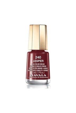 Mavala Mini Color Oje 240 - Jasper