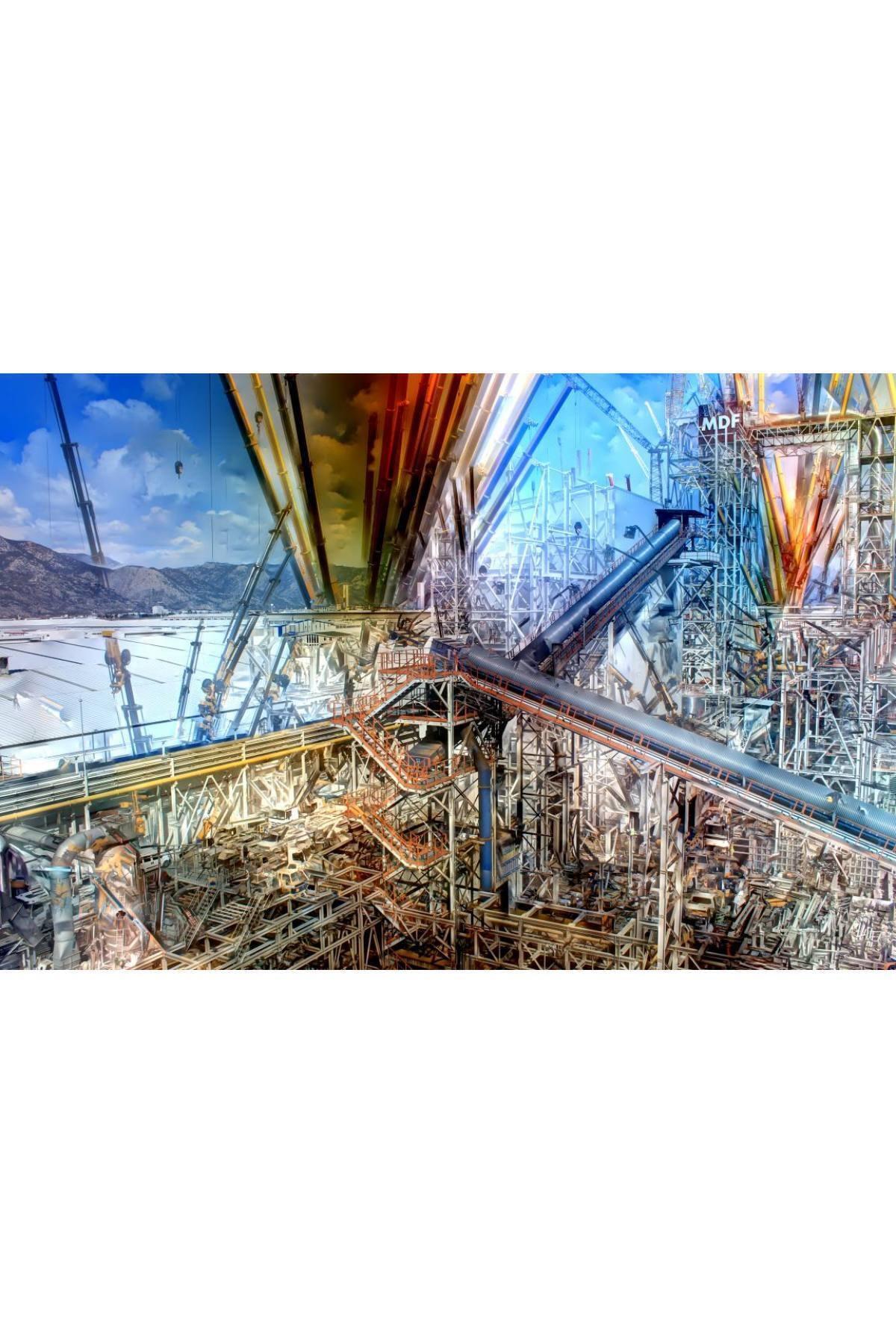 Tolga Akbaş Höyük 8, 70x100, Fotoğraf 1