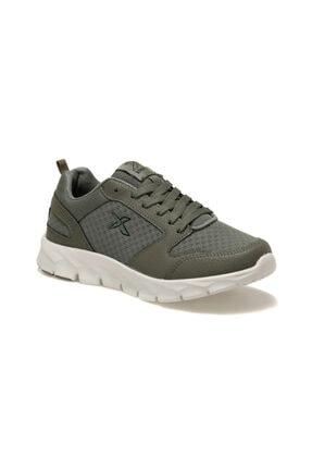 Kinetix OKA 9PR Haki Erkek Koşu Ayakkabısı 100426748
