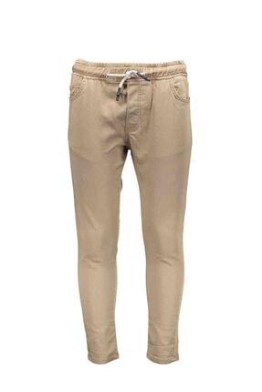 Collezione Vizon Erkek Vizon Spor Jogger Pantolon