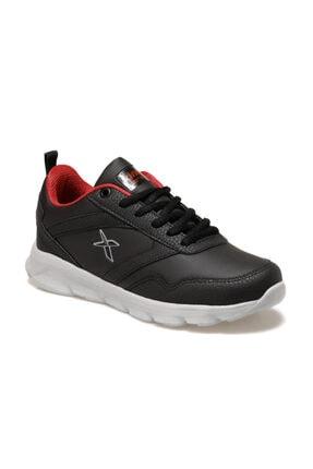 Kinetix Erkek Çocuk Siyah  Merus Pu Koşu Ayakkabısı