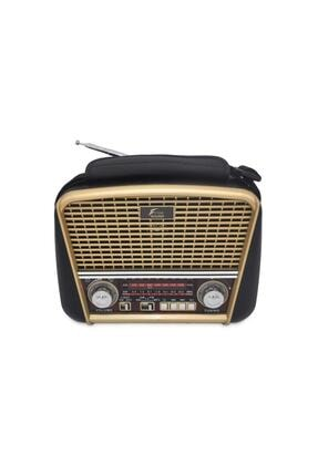 Freesound Fs40 Retro Music Taşınabilir Radyo