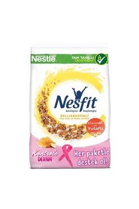 Nesfit Nestle Ballı Bademli Gevrek 400 gr