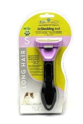 Furminator Small Long Hair Uzun Tüylü Kedi Tüy Tarağı