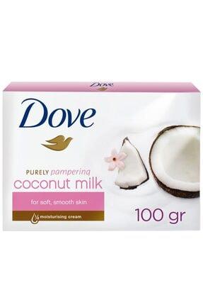 Dove Cream Bar Hindistan Cevizli Katı Sabun 100 gr