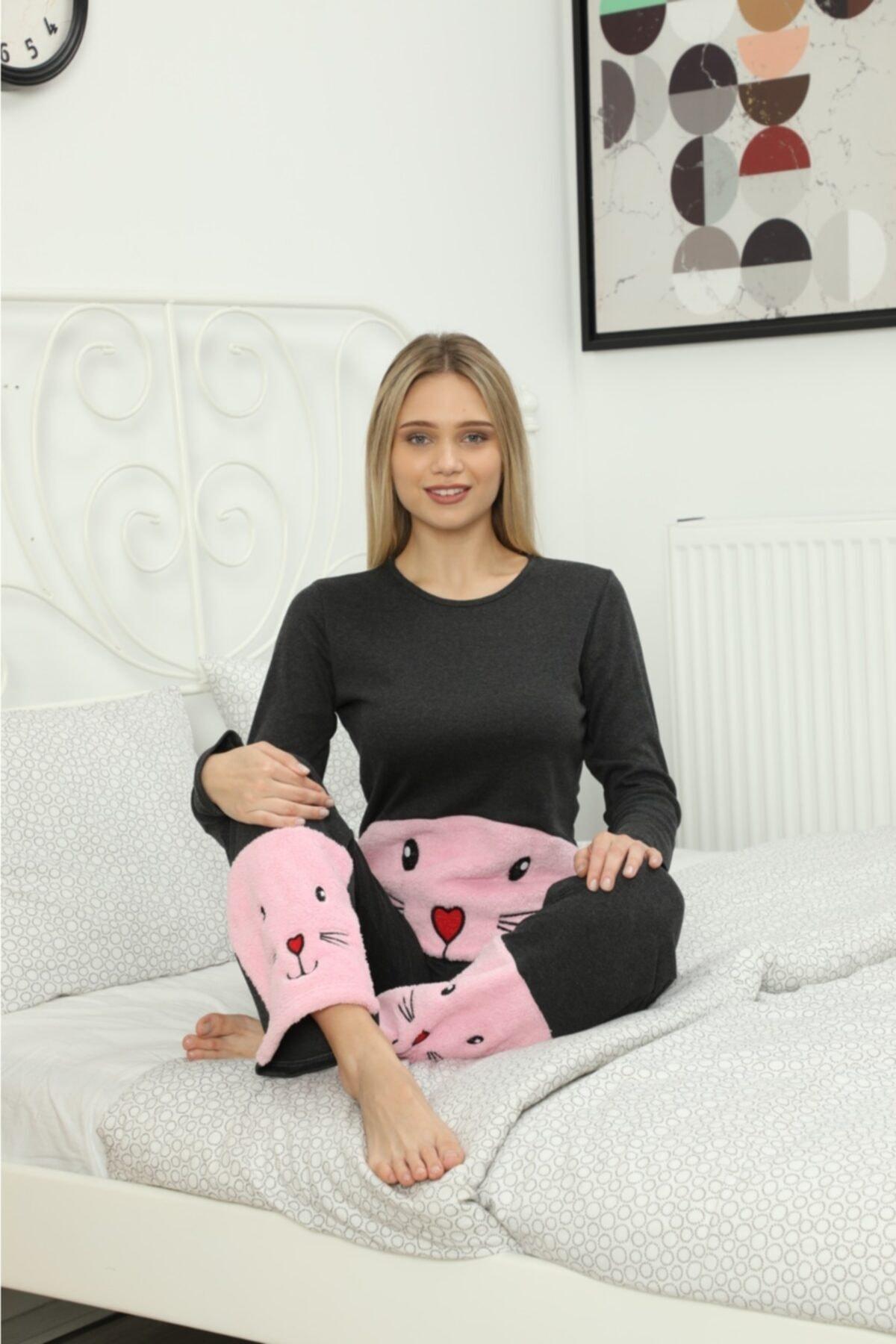 POLKAN Pijama Takımı 2