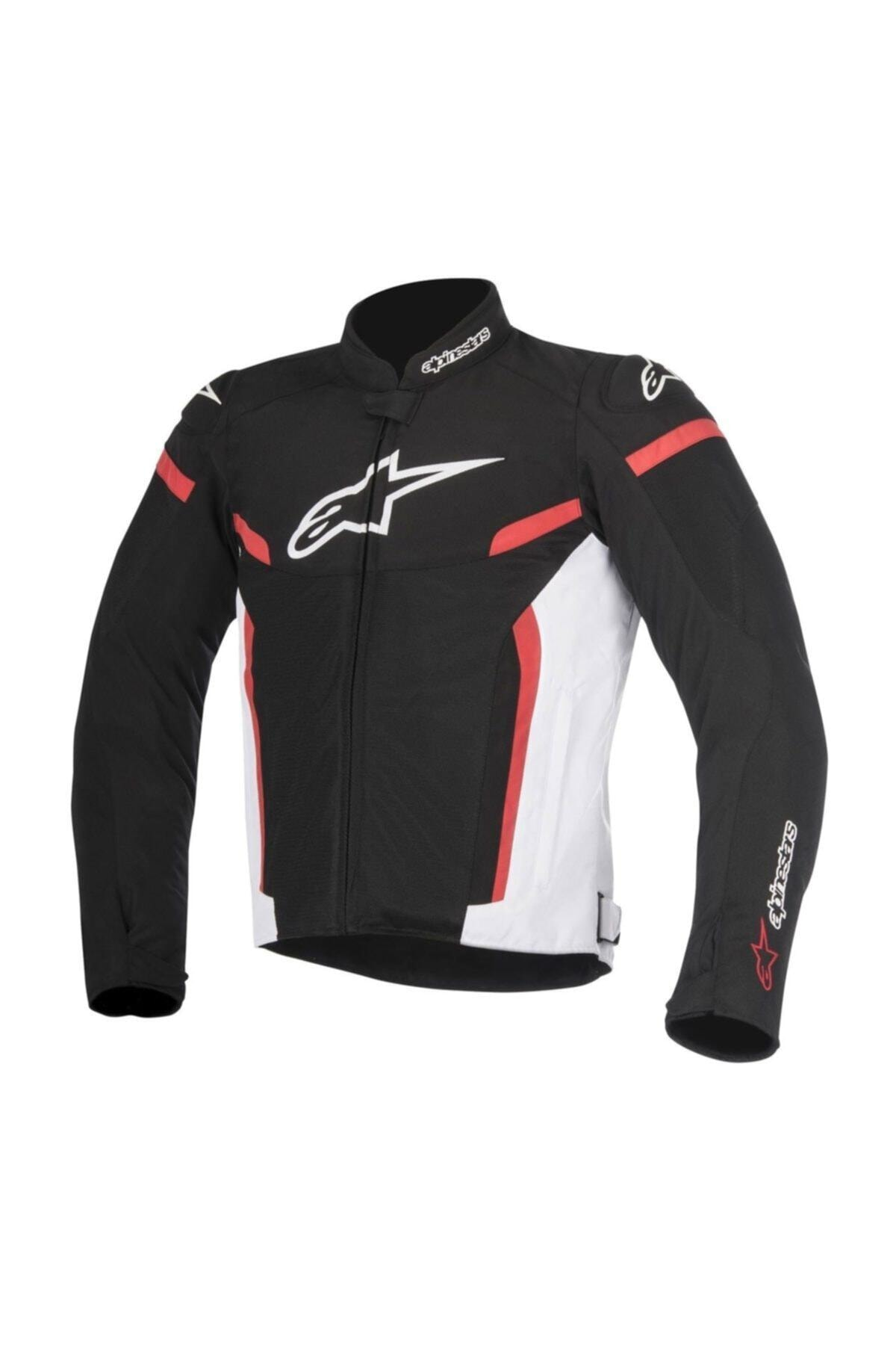 Alpinestar S T-gp Plus R V2 Air Jacket Motosiklet Montu 1