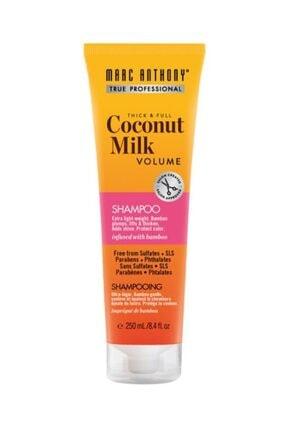 MARC ANTHONY Coconut Milk Volume Şampuan 250 ml