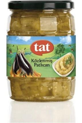 Tat Közlenmiş Patlıcan 550 Gr.