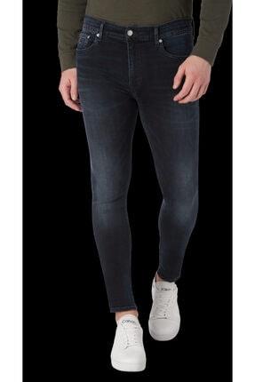 Calvin Klein Erkek Super Skinny Jeans