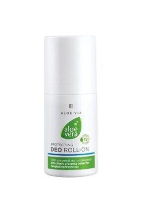 LR Aloe Via Deo Roll-on 50 ml Yeni Üretim