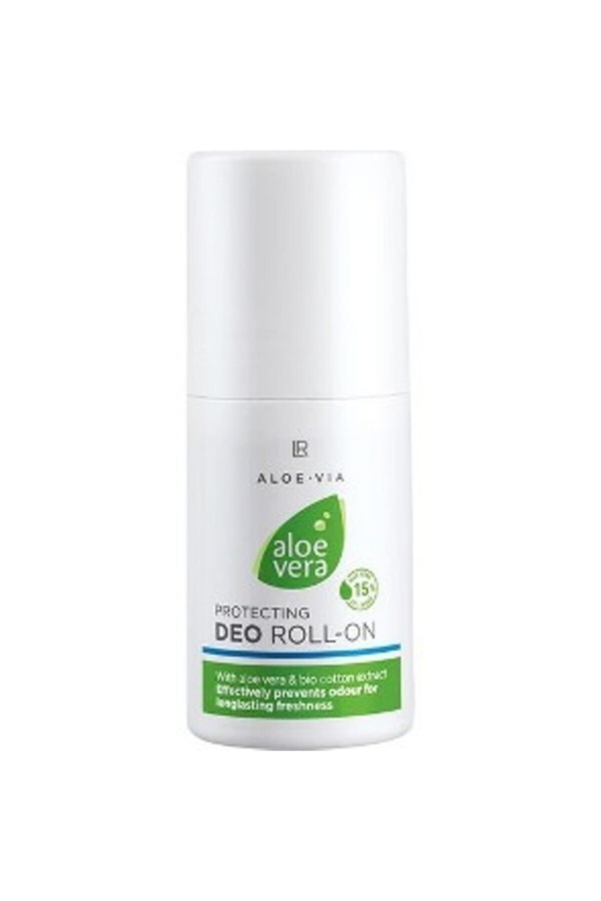LR Aloe Via Deo Roll-on 50 ml Yeni Üretim 1