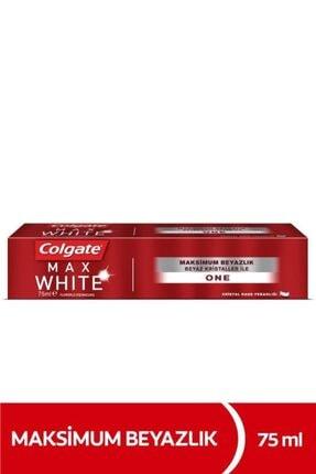 Colgate Max White One Maksimum Beyazlık Beyazlatıcı Diş Macunu 75 ml