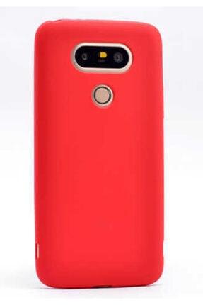 zore Lg G5 Kılıf Ultra Ince Yapılı Soft Ve Pürüzsüz Yüzey Silikon Kapak