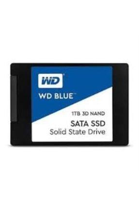 WD 1tb Blue 2.5 Ssd Sata3 560-530 Wds100t2b0a