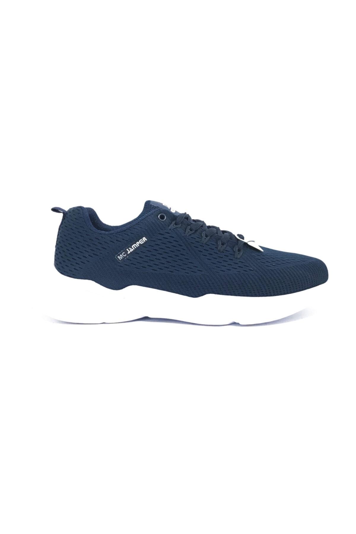 Marco Jamper Erkek Lacivert Spor Ayakkabı Ed173 1