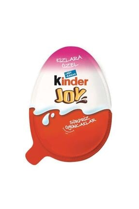 Kinder Snl- Joy T1 Kız ( 4adet )