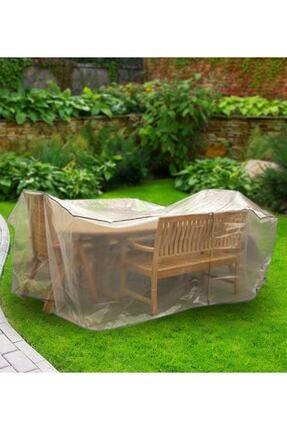 Sole Bahçe Yemek Masası Koruma Örtüsü