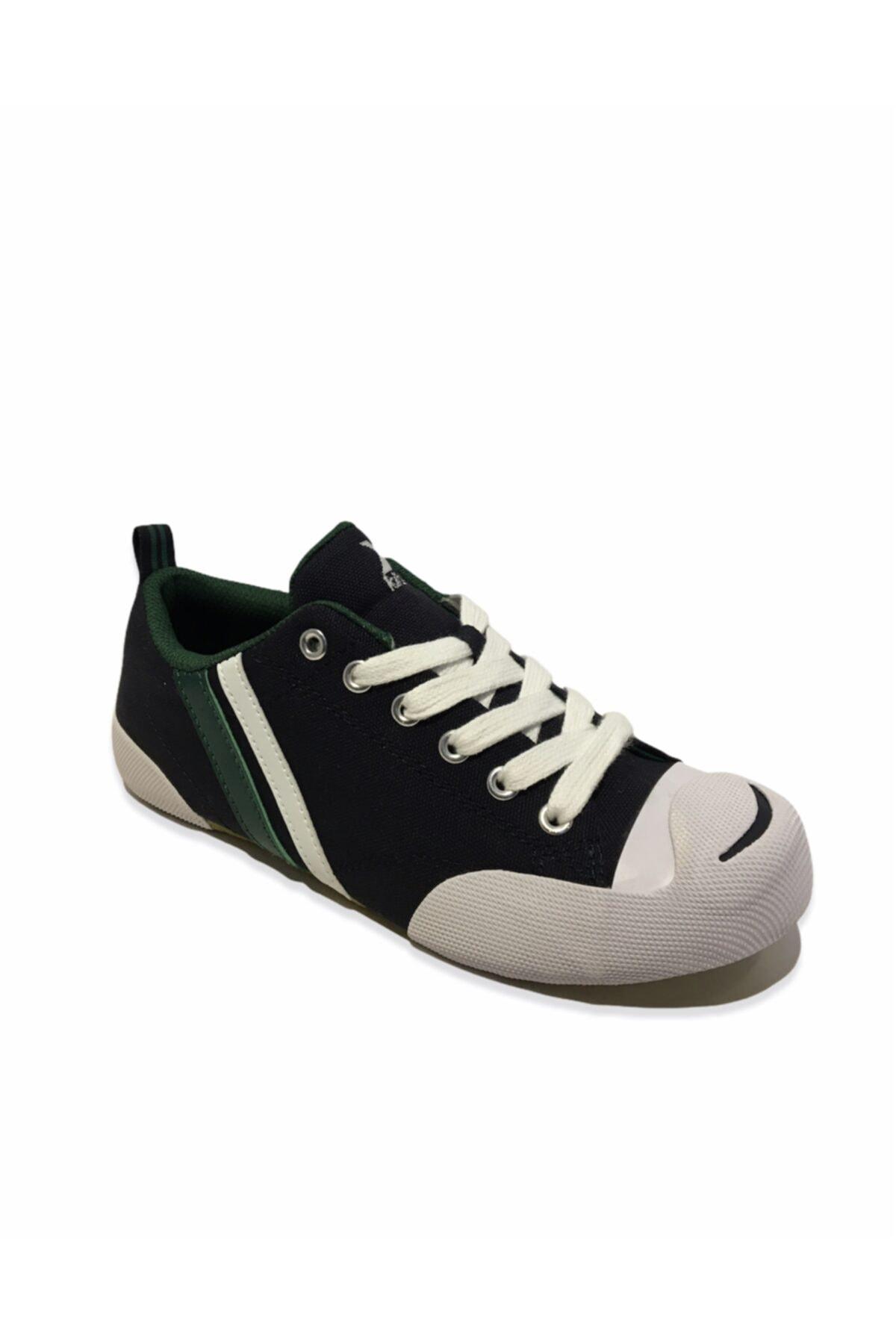 Jump Unisex Lacivert Spor Ayakkabı 1