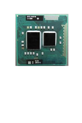 Intel Core I3-380m Işlemci