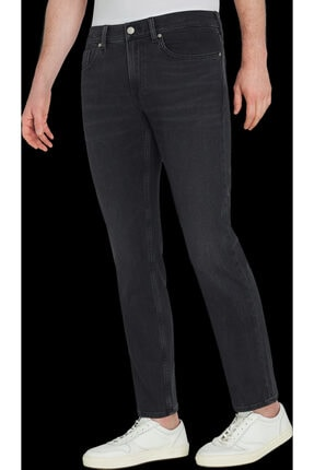 Calvin Klein Erkek Slim Fit Jeans