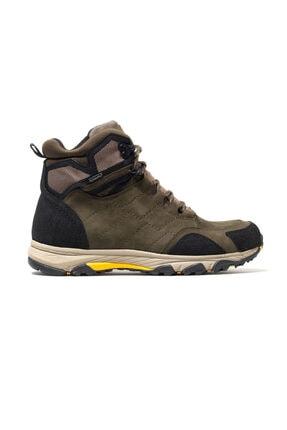 Greyder Erkek Hakı Outdoor Ayakkabı 0K1GB14264