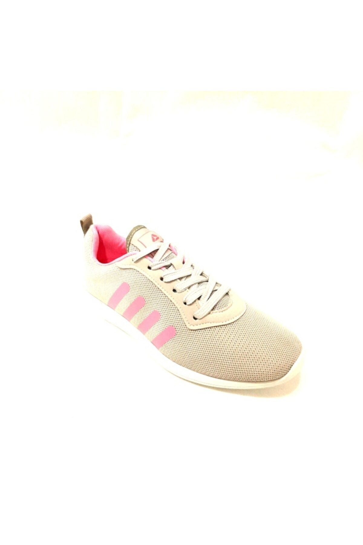 LETOON Kadın Ultra Hafif Antibakteriel Ortapedik Spor Ayakkabı 2