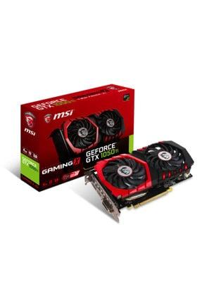 MSI Geforce Gtx1050 Tı Gamıng X 4g Gtx1050tı 4gb Gddr5 128b Dx12 Pcıe 3.0 X