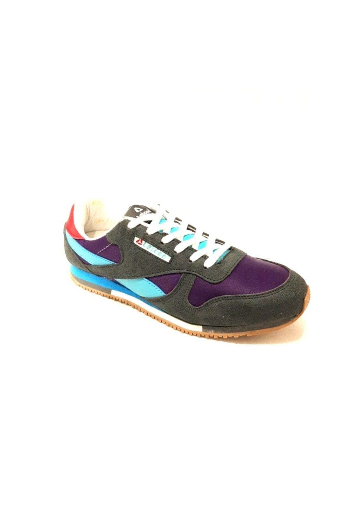 LETOON Ortapedik Çoklu Renk Unisex Spor Ayakkabı 2