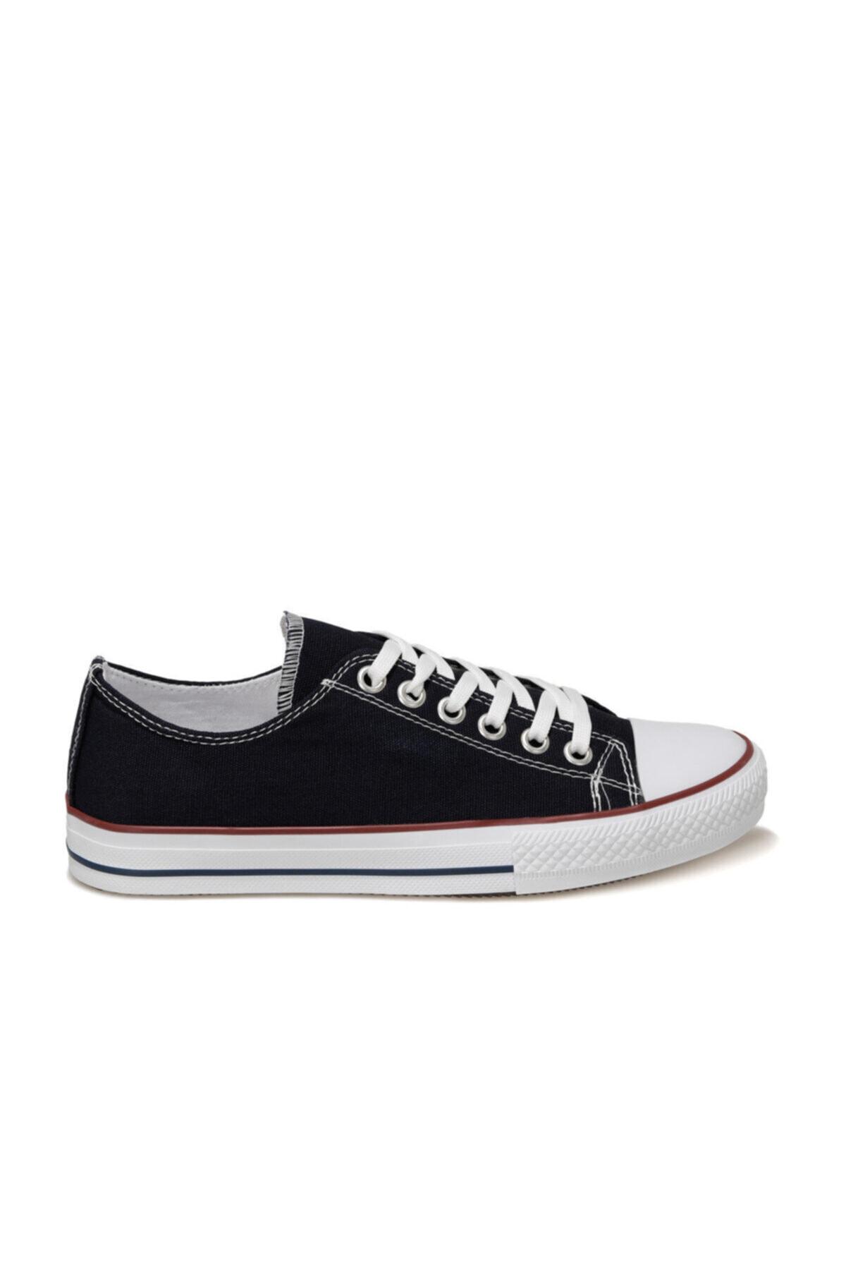 Polaris 356759.M1FX Lacivert Erkek Sneaker Ayakkabı 101015136 2