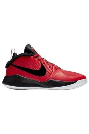 Nike Nıke Team Kırmızı Hustle D 9 Gs Basketbol