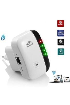 Havana Wifi Repeater Kablosuz Sinyal Güçlendirici Access Point 300mbps