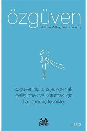 Arkadaş Yayınları Özgüven