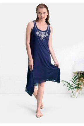 Pierre Cardin 7564 Yazlık Gecelik Ev Elbisesi
