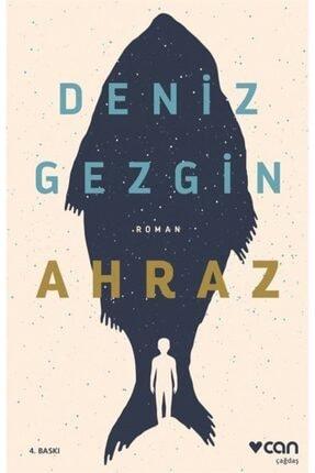 Can Yayınları Ahraz