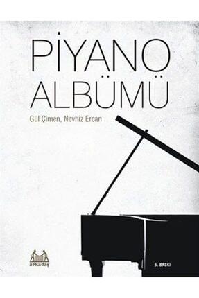Arkadaş Yayınları Piyano Albümü