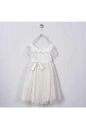 Panço Kız Çocuk Abiye Elbise 1712610100
